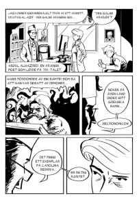 Frans, serie, reklam 2